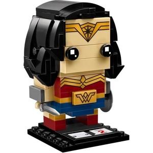 Конструктор Lego BrickHeadz Чудо-женщина