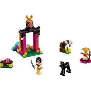 Конструктор Lego Disney Princess Учебный день Мулан