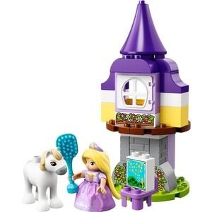 Конструктор Lego Duplo Princess Башня Рапунцель