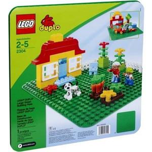 Конструктор Lego Duplo Большая строительная пластина