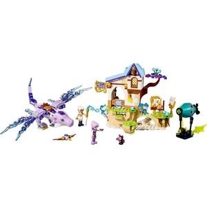 Конструктор Lego Elves Эйра и дракон Песня ветра