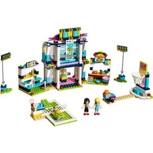 Конструктор Lego Friends Спортивная арена для Стефани