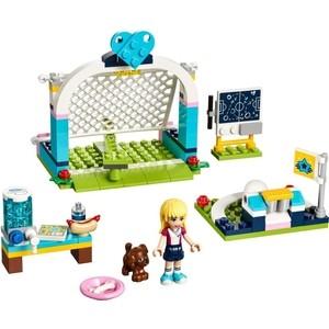 Конструктор Lego Friends Футбольная тренировка Стефани