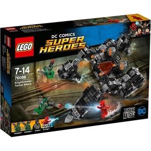 Конструктор Lego Super Heroes Сражение в туннеле