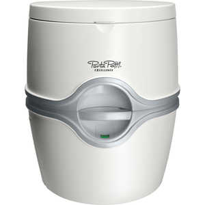 Биотуалет Thetford Porta Potti Excellence white биотуалет thetford porta potti excellence electric