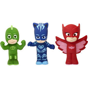 Игровой набор Росмэн Герои в масках ''Герои в масках'' пластизоль (33771)