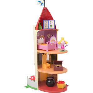 Игровой набор Росмэн Бен и Холли ''Замок Холли'' 9 предметов (32701)