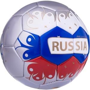Мяч JOGEL футбольный Russia  - купить со скидкой