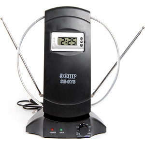 Комнатная антенна Сигнал SE 878