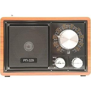 Радиоприемник Сигнал БЗРП РП-329