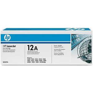 Картридж HP Тонер Q2612AF 2pcs alzenit oem new for hp 1010 1012 1015 1020 3015 3020 3030 charge roller q2612a printer parts