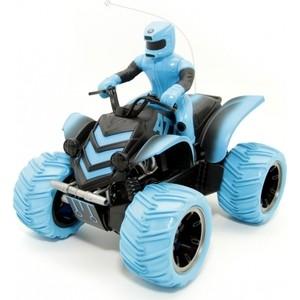 Машина на радиоуправлении Balbi Квадроцикл синий (MTR-001-B)
