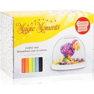Набор MAGIC MOMENTS Волшебный шар Овечка (mm-6)