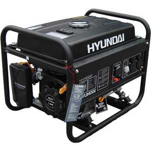 Генератор бензиновый Hyundai HHY3000F