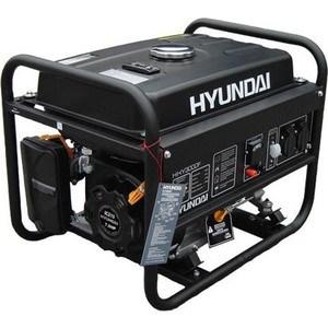 инверторный генератор hyundai hy3000sеi