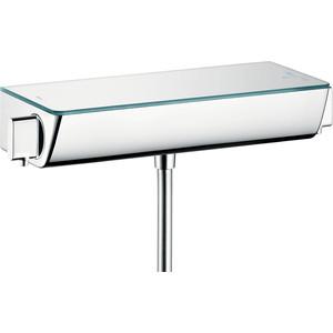Термостат для душа Hansgrohe Ecostat select (13161000) термостат для ванны hansgrohe showertablet select 13151000