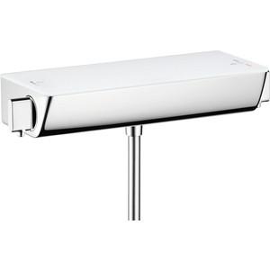 Термостат для душа Hansgrohe Ecostat select бел/(13161400)  цена и фото