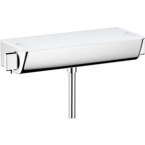 Термостат для душа Hansgrohe Ecostat select бел/(13161400) термостат