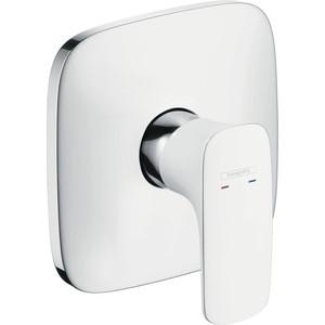 Смеситель для душа Hansgrohe Puravida к ibox universal (15665000) держатель туалетной бумаги hansgrohe puravida для запасного рулона 41518000