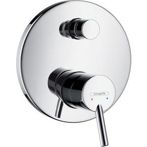 Смеситель для ванны Hansgrohe Talis S к ibox universal (32475000) смеситель hansgrohe talis s 300 72820000