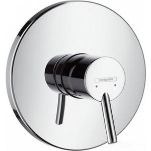 Смеситель для душа Hansgrohe Talis S внешняя часть (32635000) смеситель кухни hansgrohe talis select s 72821800
