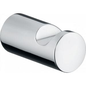 Крючок Hansgrohe Logis (40511000) держатель туалетной бумаги hansgrohe logis 40526000
