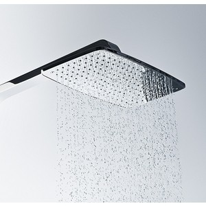 Душевая система Hansgrohe Raindance select showerpipe 360 (27113400)