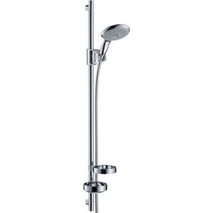 ������� �������� Hansgrohe Raindance e 120 air 3jet (27885000)