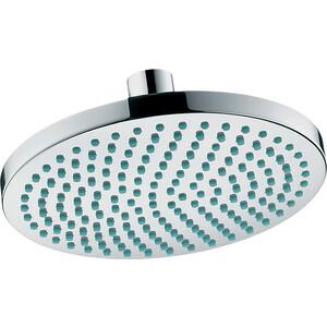 Верхний душ Hansgrohe Croma (27450000) душ ручной hansgrohe croma 100 1jet 28580000