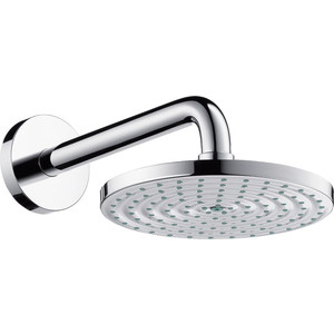 Верхний душ с кронштейном Hansgrohe Raindance (27476000)