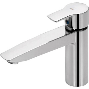 Смеситель для раковины Oras Cubista (2805F) термостат для ванны oras cubista 2875u