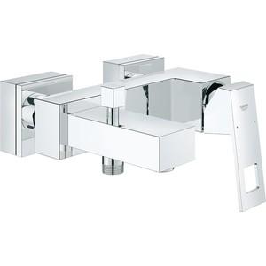Смеситель для ванны Grohe Eurocube (23140000)  цена и фото