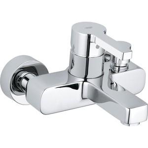 Фотография товара смеситель для ванны Grohe Lineare (33849000) (90143)