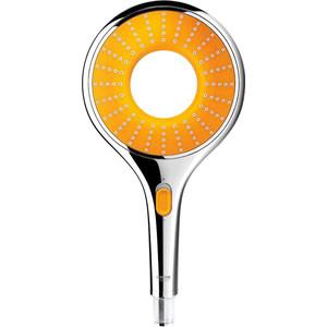 Душевая лейка Grohe Rainshower icon оранжевая (27444000) цена и фото