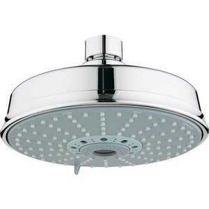 Верхний душ Grohe Rainshower rustic 4 режима (27128000) верхний душ grohe rainshower rustic 4 режима 27128000