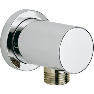 Шланговое соединение Grohe Rainshower (27057000) grohe rainshower neutral 27057000