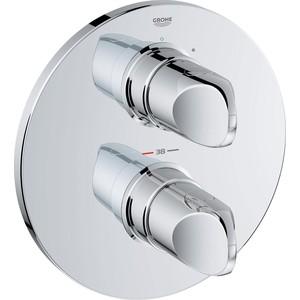 Термостат для душа Grohe Veris для 35500000 (19369000)  grohe veris 13242000 для ванны