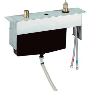Фотография товара смеситель для ванны Grohe на 3 отверстия (33339000) (90282)