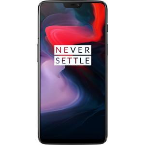 Смартфон OnePlus 6 6/64Gb Mirror Black