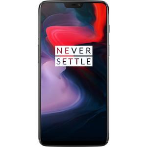 Смартфон OnePlus 6 8/256Gb Midnight Black