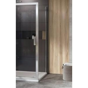 Боковая стенка Ravak 10 10PS 90x190 см, стекло прозрачное, профиль белый (9UV70100Z1)
