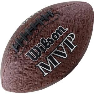 Мяч для американского футбола Wilson NFL MVP Official WTF1411XB