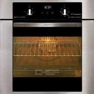 Электрический духовой шкаф Kaiser EH 6920