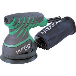 Эксцентриковая шлифмашина Hitachi SV13YB аккумулятор yoobao yb 6014 10400mah green
