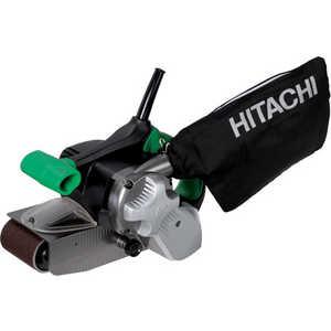 Ленточная шлифмашина Hitachi SB8V2