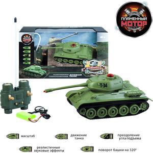 Танк Пламенный мотор Т - 34 (СССР) (870234)