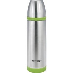 Термос 0.5 л Vitesse (VS-2630 Зеленый)