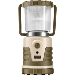 Переносная лампа Camping World универсальная LightHouse CLASSIC (250 Lum, 7 режимов, влагостойкая, ударопрочная, источник питания 4 батарейки типа AA)