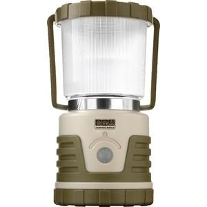 Переносная лампа Camping World универсальная LightHouse GRAND (530 Lum, 7 режимов, влагостойкая, ударопрочная, источник питания 3 батарейки типа D)
