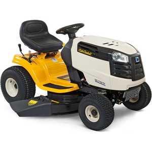 Cадовый трактор или газонный трактор